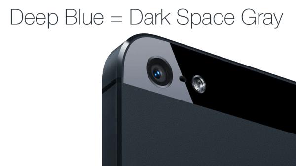 Wersja Deep Blue iPhone'a 7 podobno będzie ciemniejsza