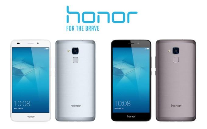 Honor 7 Lite (Huawei)