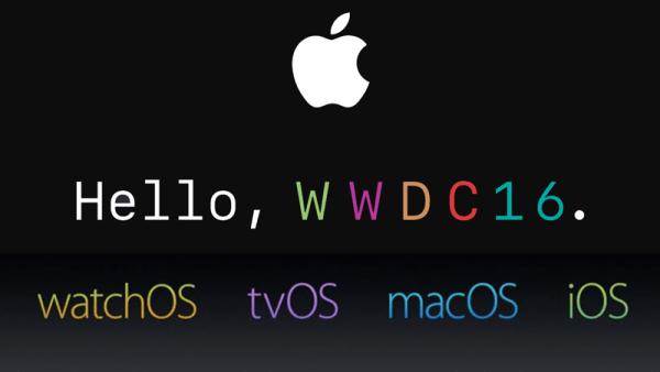 Nowości po konferencji WWDC 2016