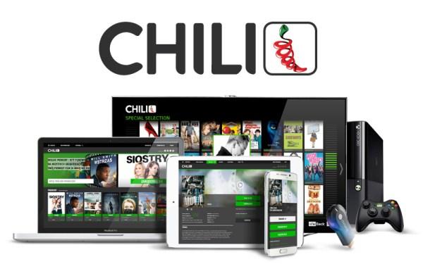 CHILI – VOD w dobrej cenie na każdym urządzeniu