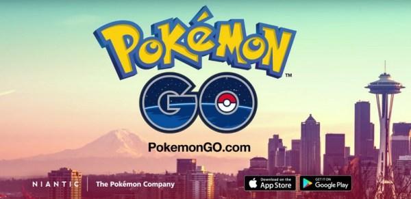 Świat oszalał na punkcie Pokémon GO