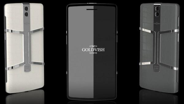 6 najdroższych smartfonów na świecie