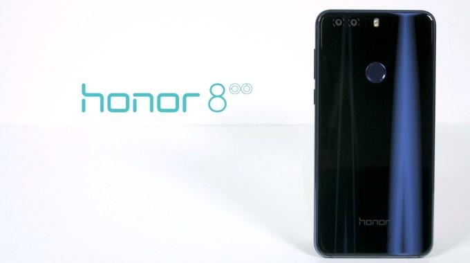 Honor 8 od Huawei