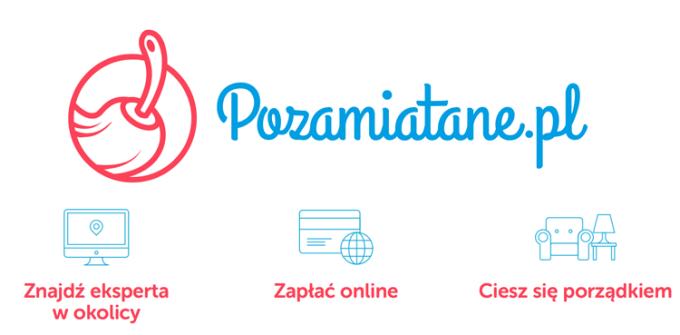 Aplikacja mobilna Pozamiatane.pl