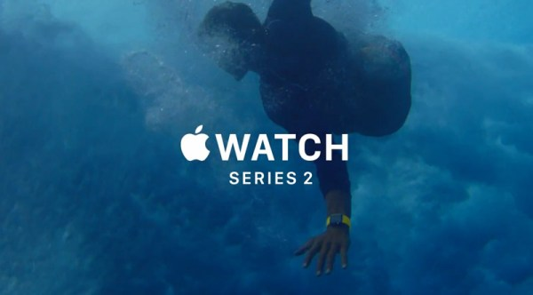 Najnowsze reklamy iPhone'a 7 i Apple Watch Series 2