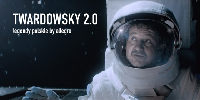 Twardowsky 2.0 - Legendy Polskie by Allegro