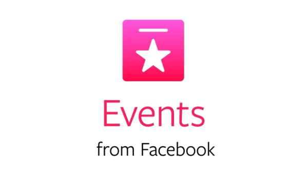 Events – nowa aplikacja mobilna Facebooka