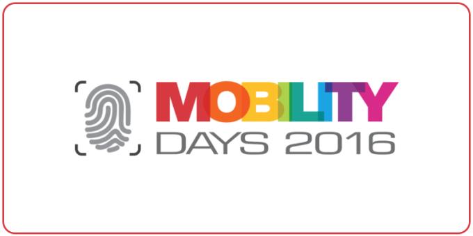 Mobility Days 2016 - relacja