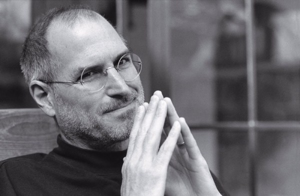 5. rocznica śmierci Steve'a Jobsa