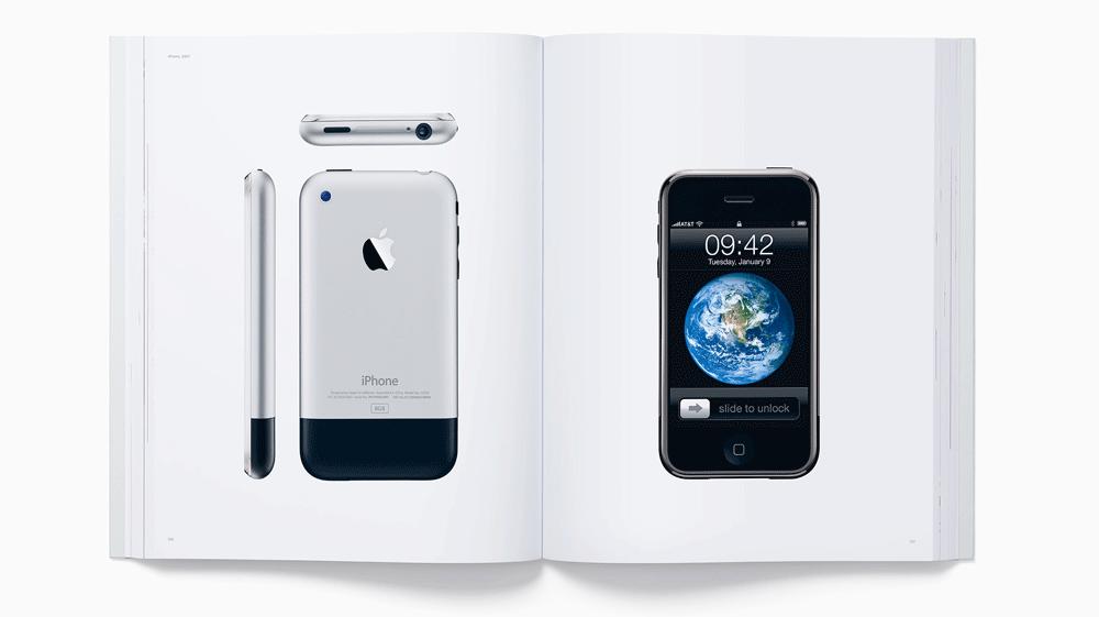 Zdjęcia iPhone'a z książki