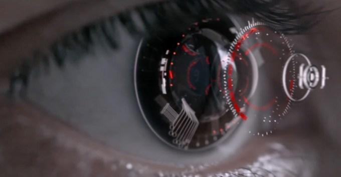 Introducing Netflix Vista   Black Mirror