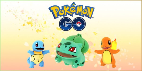 Pokémon Go podwaja punkty XP do 30 listopada