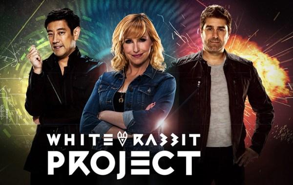 """""""White Rabbit Project"""" nowy serial Netflixa już 9 grudnia"""