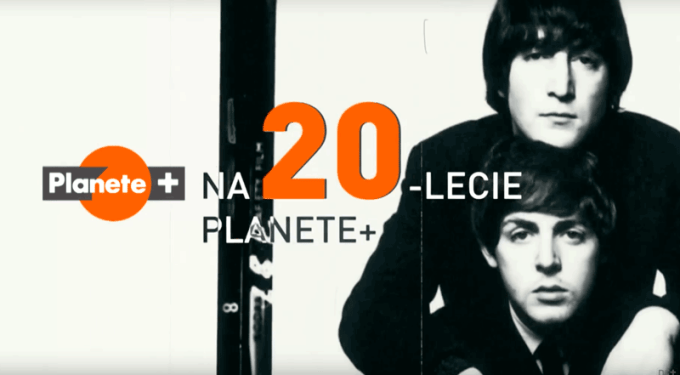 20 filmów za darmo online, na 20-lecie Planete+
