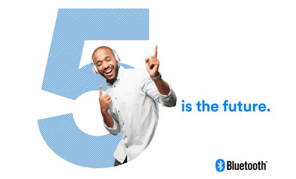 Bluetooth 5 już dostępny – sprawdź szczegóły