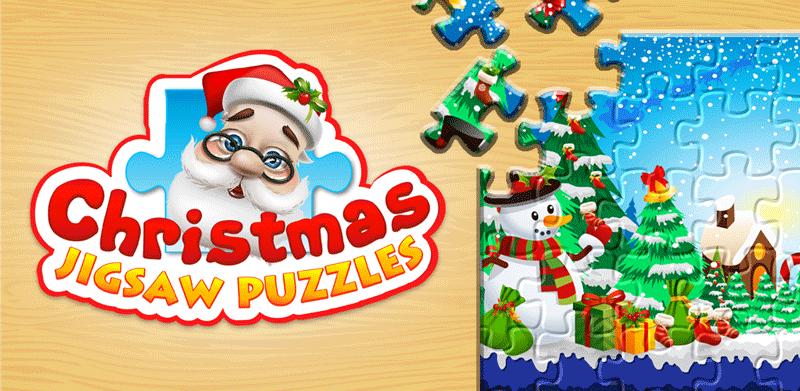 Christmas Jigsaw Puzzles - gra mobilna dla dzieci