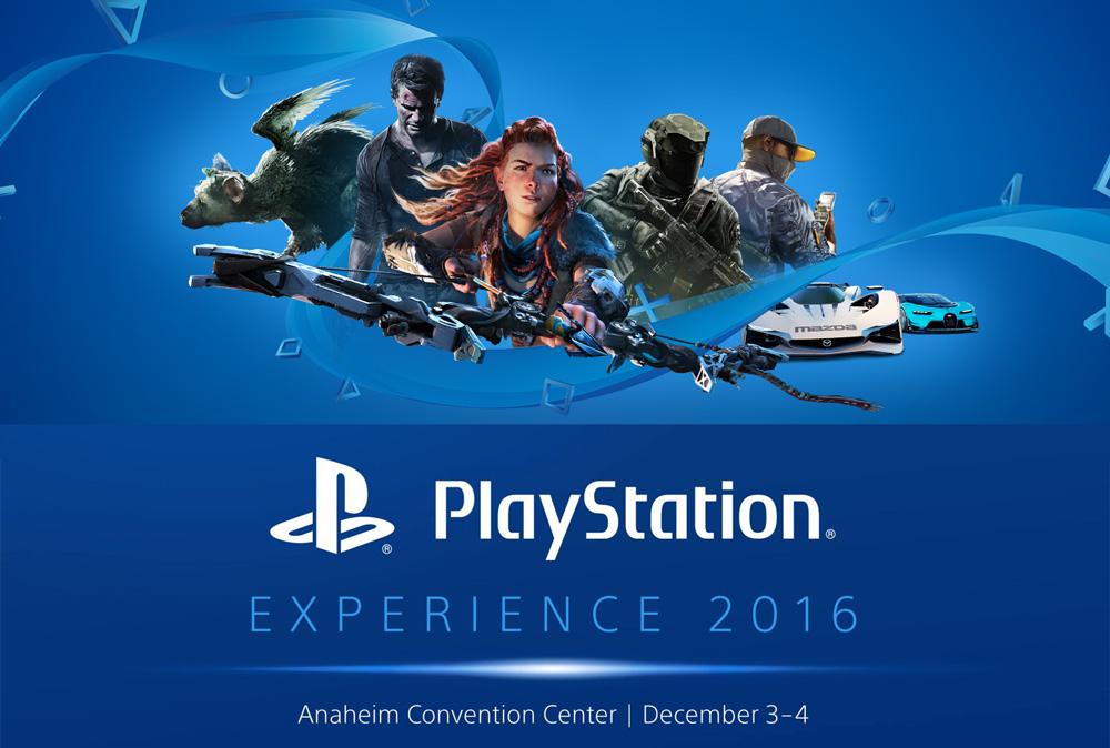 Najlepsze zapowiedzi gier na PlayStation Experience 2016