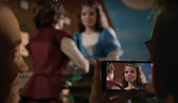 "Nowa raklama iPhone'a 7 pt. ""Romeo and Juliet"" [wideo]"