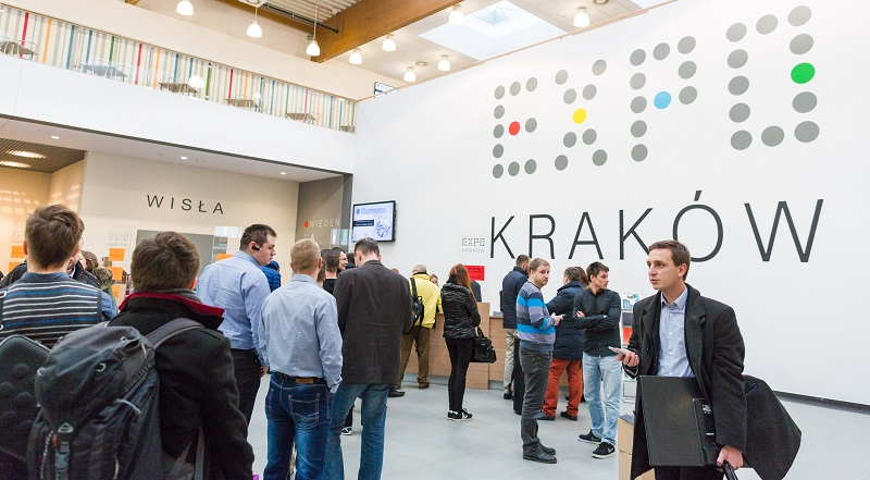 Targi Mobile IT - EXPO Kraków