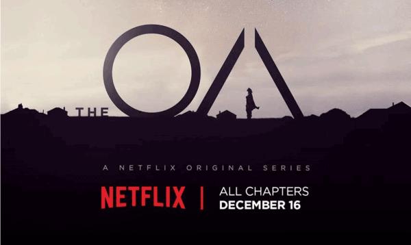 """""""The OA"""" – zwiastun tajemniczego serialu Netflixa"""