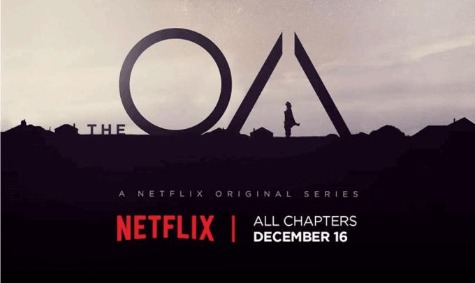 The OA - nowy serial Netflixa (16 grudnia 2016)
