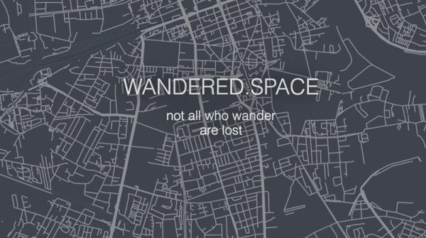 Wandered.space pomoże odkryć ciekawe miejsca
