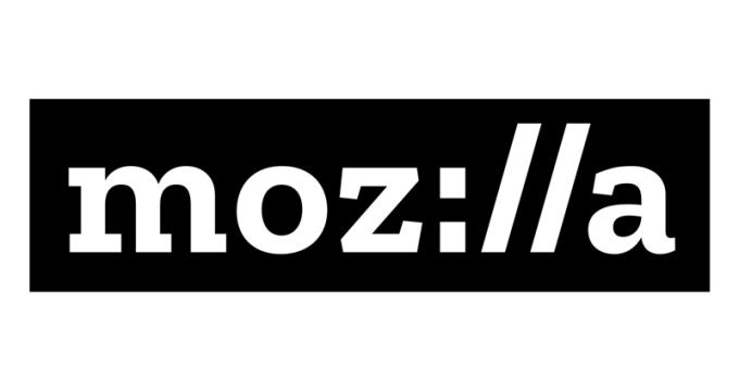 Nowe logo Mozilli - moz://a (2017)