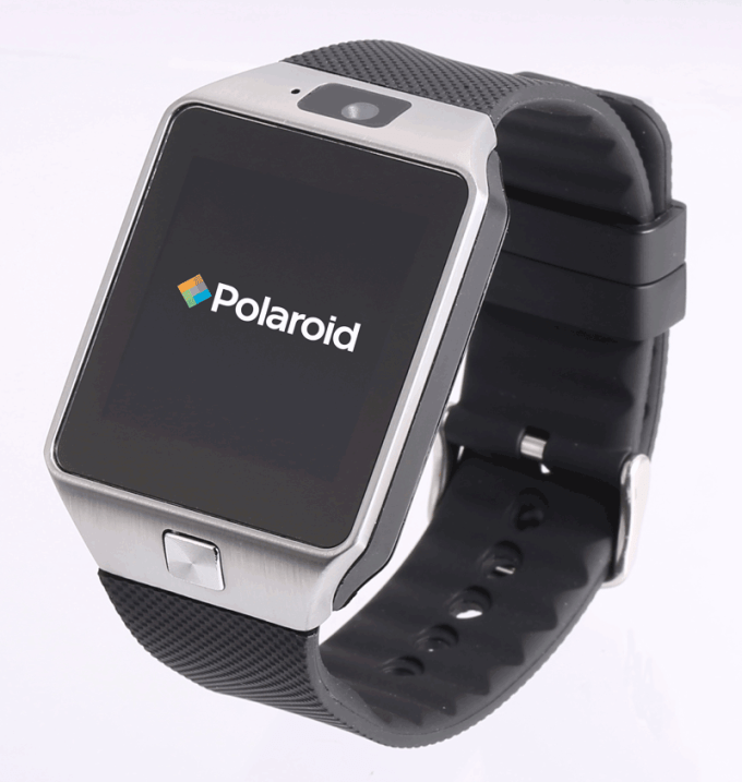 Smartwatch Polaroid SW1502