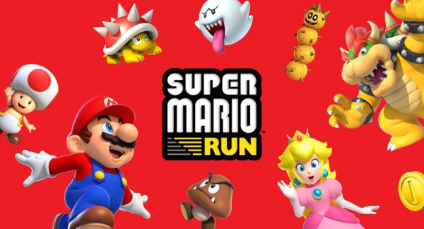 Super Mario Run 1.1.0 z trybem Easy Mode