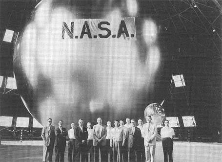 Echo1 - pierwszy satelita telekomunikacyjny