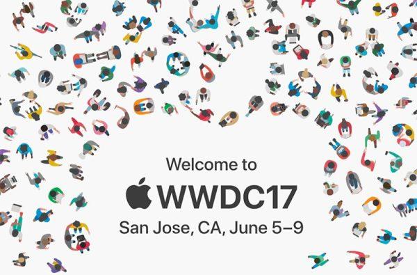 WWDC17 odbędzie się od 5 do 9 czerwca 2017 r.