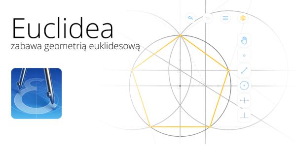 Euclidea – zabawa z geometrią euklidesową na smartfonie