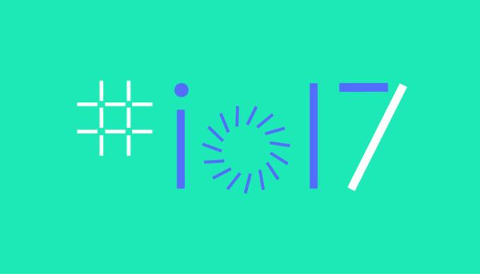 Googl I/O 2017 (logo)