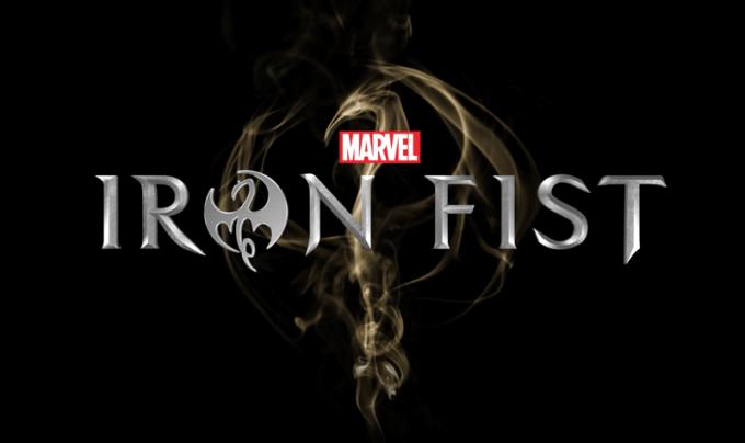 Iron Fist - trailer serialu Marvela (Netflix 27 marca 2017)