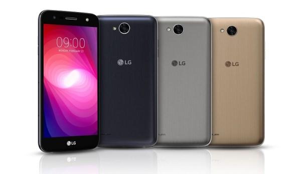 LG X power2 – smartfon dla wymagających