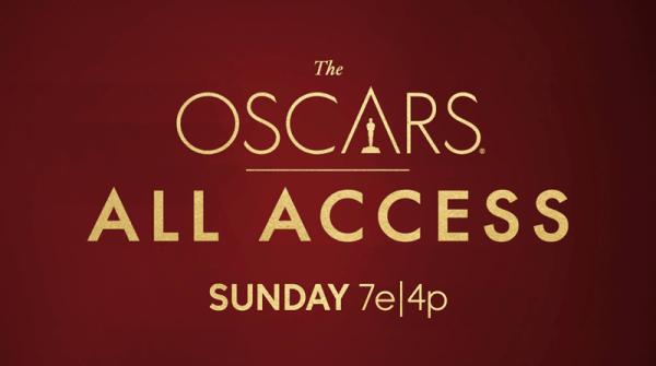 Jak oglądać Oscary 2017 online na smartfonie?