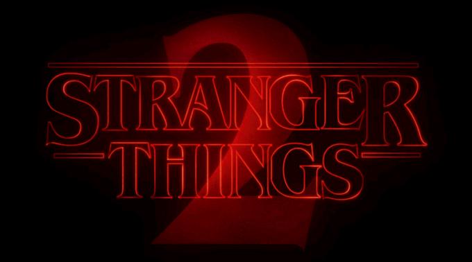 Stranger Things (2. sezon)