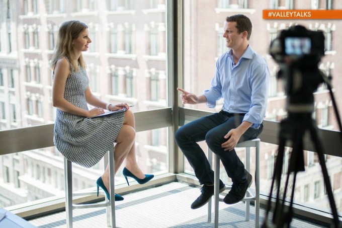 Valley Talks - Sylwia Górajek i Russ Heddleston