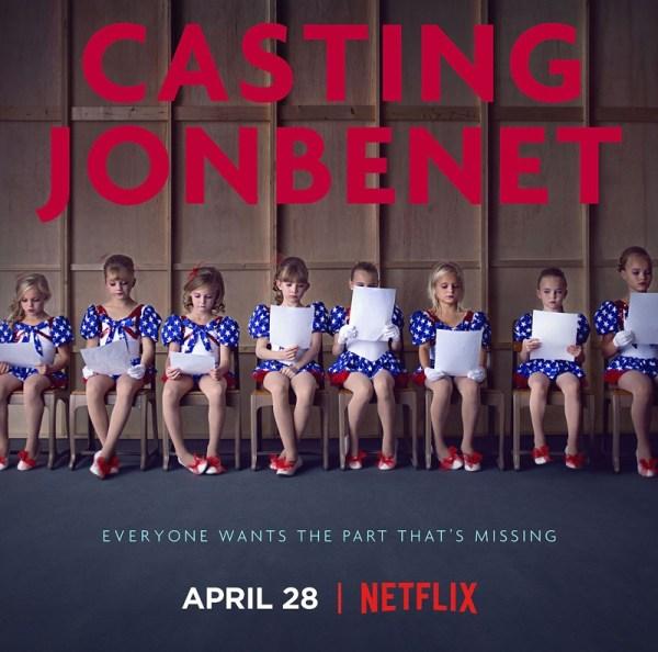 """""""Casting JonBenet"""" przypadnie Wam do gustu"""