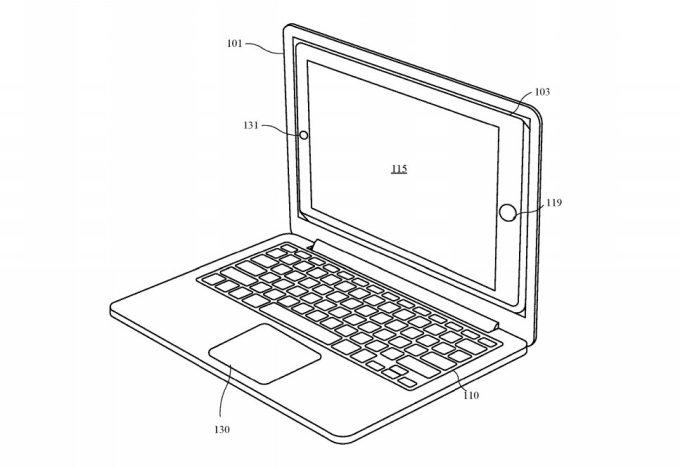 iPad jako dodatkowe źródło zasilania laptopa