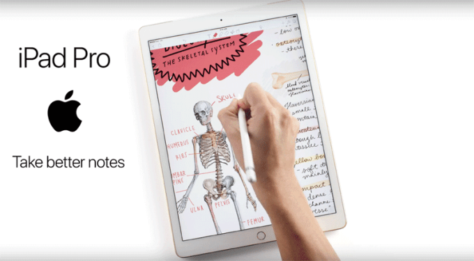 iPad Pro - Take better Notes