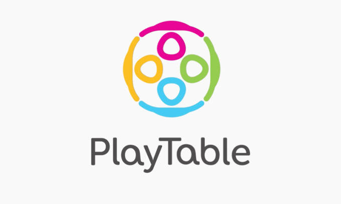 PlayTable (logo)