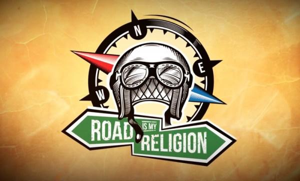 """""""Road is My Religion"""" serial podróżniczy z nawigacją w tle"""