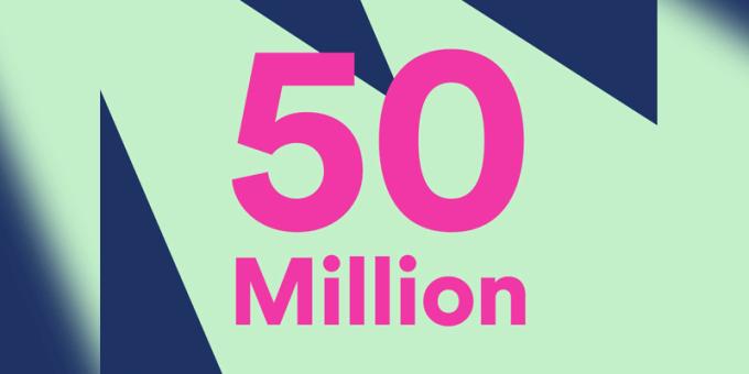 Spotify ma już 50 mln subskrybentów