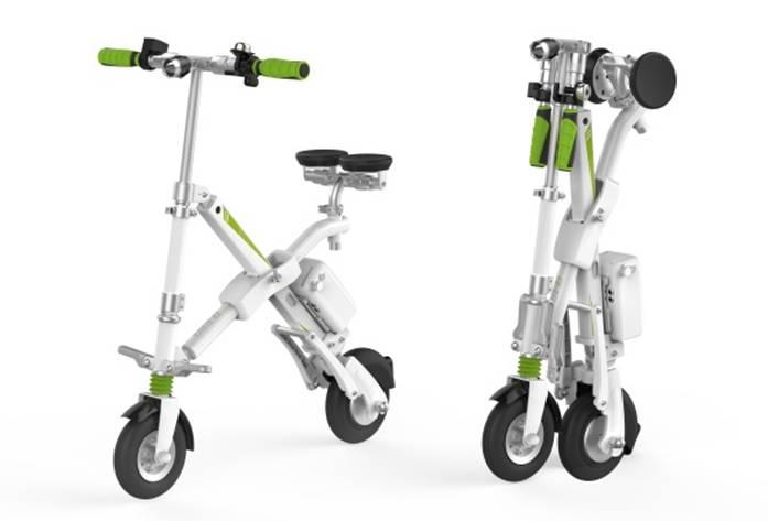 Urban eScooter (Archos)