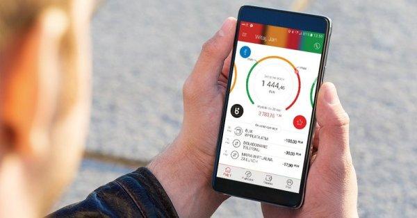 mBank 3.0 z płatnościami mobilnymi i nowymi funkcjami