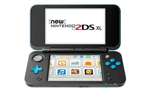 Konsola Nintendo 2DS XL pojawi się 28 lipca