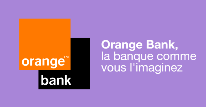 Orange Bank France (logo)