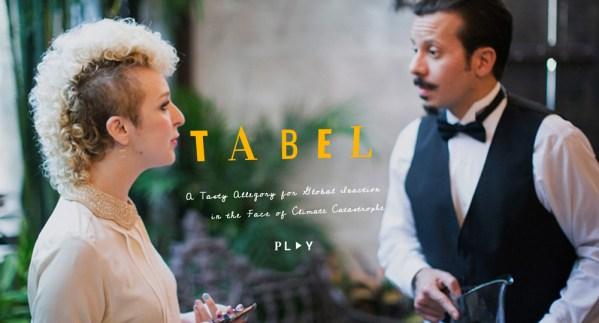 """Tabel"" – eksperymentalny film VR od Google'a"