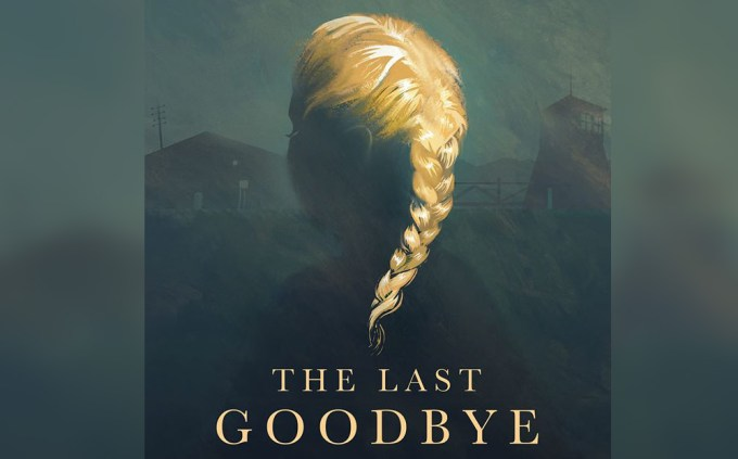 The Last Goodbye (film w VR)